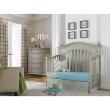 Naples Bedroom Furniture Dolce Babi Naples 5 Drawer Dresser In Grey Satin By Bivona Company