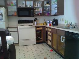 Inside Of Kitchen Cabinets Kitchen Fascinating Paint Inside Kitchen Cabinets Design Inside