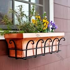 Decorative Window Boxes Decorative Metal Window Boxes Planter Holder Buy Window Box Cage 6