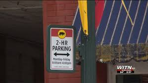 New Bern Business Owners Start Petition To Fight New Parking Regulations