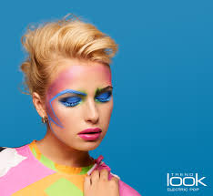 make up international magazine issue 3