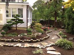Small Picture Japanese Garden Backyard landscape design By Lees Oriental