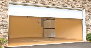 garage screen doorsGarage Door Screens Lifestyle Screens Garage Screen Door System