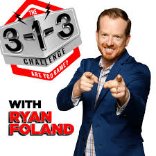 The 3-1-3 Challenge with Ryan Foland
