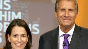 Anne will heute am 22. Ulrich Wickert Vermisst Anne Will Am Sonntagabend In Ard Talkshow Film Tv Serien