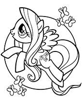 Not only ponies but a little dragon, adorable unicorns and equestria girls too. My Little Pony Coloring Pages For Girls Topcoloringpages Net