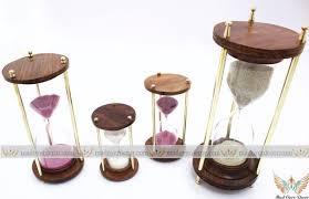 Set Timer 1 Min Set Of 4 Wooden Sand Timer 1 Min 3 Min 5 Min 10 Min Mad