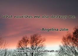 Famous Quotes About Death Mesmerizing Famous Quotes About Death Tedlillyfanclub