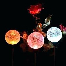 moonrays solar lights replacement parts powered garden stake outdoor 3 pack ed glass ball moonrays solar garden