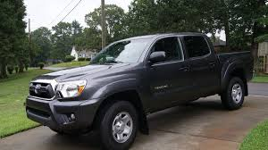 2014 Toyota Tacoma Double Cab V6 SRS – Speed Beautiful – For ...
