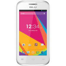 BLU Dash Jr 4.0K D142K 512MB Smartphone ...