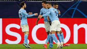 Manchester City vs. PSG (Paris St. Germain) live im TV und Livestream - die  Champions League auf DAZN