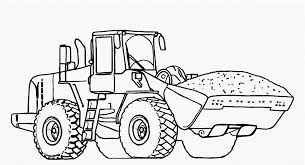 On Dump Truck Coloring Pages Parkspfeorg