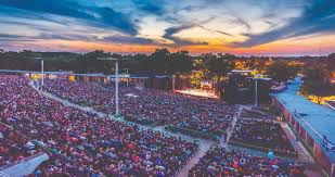 As It Celebrates Its Past Century The Muny Gears Up For Big