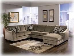 Ashley Furniture Sectional Microfiber Interior Design
