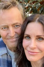 Created by weesteve123frienda community for 7 years. Courteney Cox Reunites With Matthew Perry New Idea Magazine
