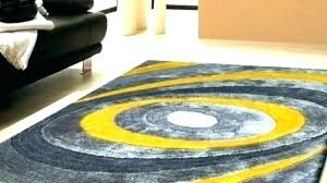 yellow grey rug area rugs yellow gray rug and attractive grey fl blue green navy and