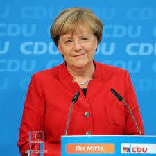 Angela Merkel to run again: why she's ...