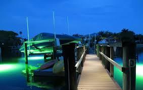 dock lighting 5 landscape facade lighting 7