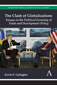 gallagher clash of globalizations jpg cover of clash of globalizations