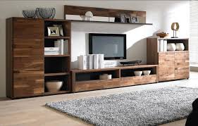 Wooden Television Cabinets