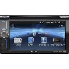 sony xav 601bt 7 double din dvd receiver bluetooth and sony xav 601bt 7 double din dvd receiver bluetooth and detachable face
