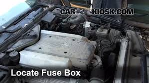 blown fuse check 1990 1995 bmw 540i 1995 bmw 540i 4 0l v8
