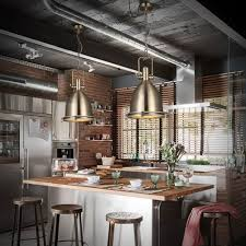 Industrial Kitchen Light Fixtures Industrial Lighting Fixtures For Kitchen Soul Speak Designs