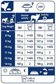 Puppy Eating Chart How Much Should I Feed My French Bulldog Puppy Feeding Guide