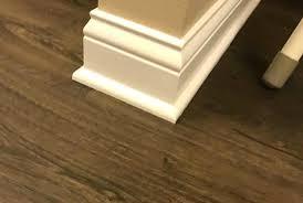 laminate floor molding winsome laminate floor trim home design laminate floor