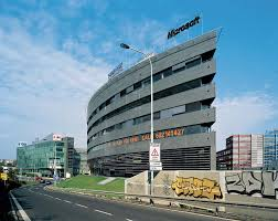 microsoft office building. Microsoft Office Building O