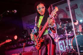 <b>Esperanza Spalding</b> on Jazz-Rock Opus '<b>Emily's</b> D+Evolution ...