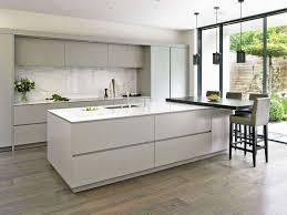 glass tiles for kitchen blue kitchen backsplash tile kitchens with white cabinets and blue