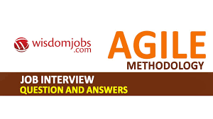 Top 20 Interview Questions Top 20 Agile Methodology Interview Questions And Answers