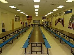 high school cafeteria. File:Calhan Colorado High School Cafeteria By David Shankbone.jpg E