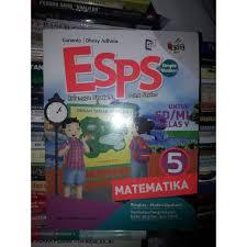Soal sudah dilengkapi dengan kunci jawaban dan pembahasan. Kunci Jawaban Esps Matematika Kelas 5 Kurikulum 2013 Mata Pelajaran
