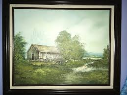 who is the artist and is my painting worth anything it s an oil painting and its original