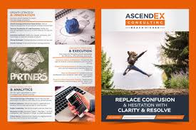 Create A One Page Flyer Design By Arsalank298
