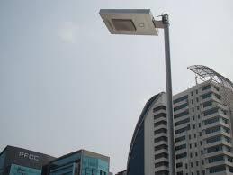 solar omega street light bandar puteri puchong