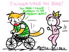frigger