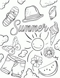 Small Picture Summer Coloring Pages Printable Pages Iphone Coloring Summer
