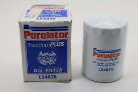 Details About Purolator L34875 Engine Oil Filter Replaces Ph16 57000 Ph253 T196 Lf647 Lf689