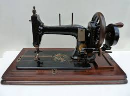 1873 Singer Sewing Machine