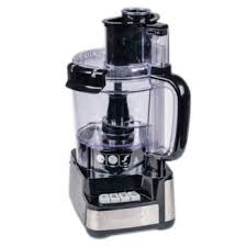 Kitchenaid Food Processor Comparison Chart The Best Food Processors For 2019 Reviews Com