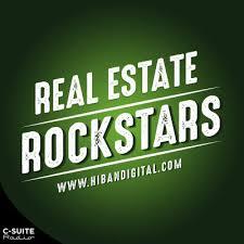 Real Estate Rockstars   Podcast on Podbay