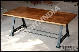 industrial style dining room tables. impressive decoration industrial style dining table bright idea set room tables e