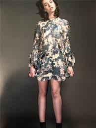 cheyenne mcneil ontario canada model stylist
