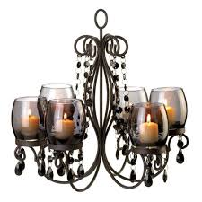 delicate black candelabra chandelier and black iron candle chandelier plus