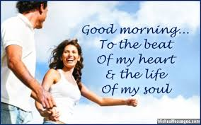 Good Morning Wife Quotes Best Of Good Morning Messages For Wife Quotes And Wishes WishesMessages