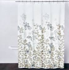 beige and gray shower curtain. dkny enchanted forest fabric shower curtain tan/beige on ivory 72\ beige and gray